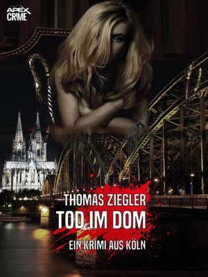 cover image of TOD IM DOM