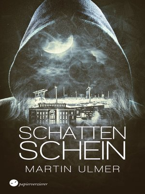 cover image of Schattenschein