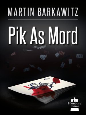 cover image of Pik As Mord