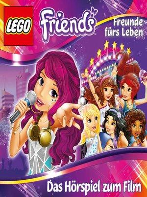 cover image of Freunde fürs Leben