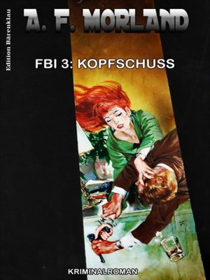 cover image of FBI 3