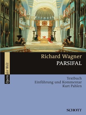 cover image of Parsifal