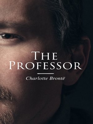 cover image of The Professor