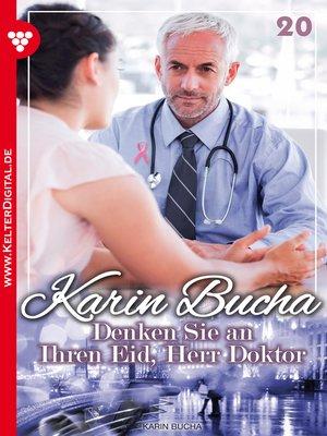 cover image of Karin Bucha 20--Liebesroman