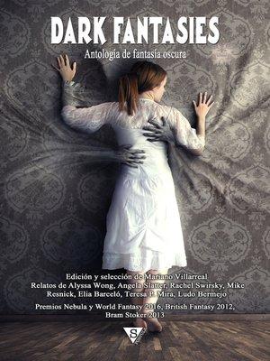 cover image of Dark Fantasies