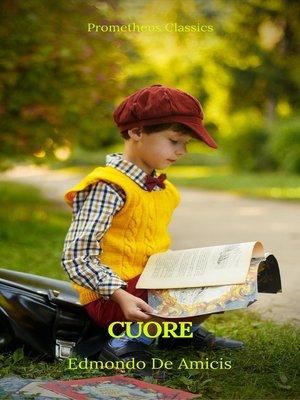 cover image of Cuore (Indice attivo)