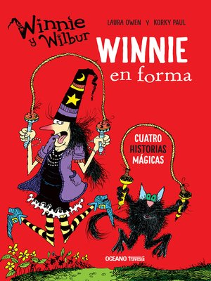 cover image of Winnie historias. Winnie en forma