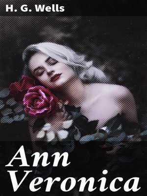 cover image of Ann Veronica