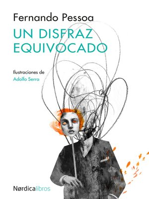 cover image of Un disfraz equivocado