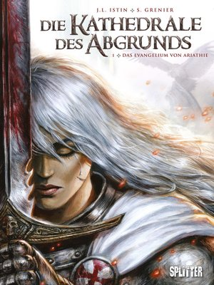 cover image of Die Kathedrale des Abgrunds. Band 1