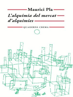 cover image of L'alquímia del mercat d'alquímies