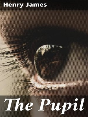 cover image of The Pupil