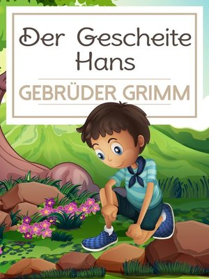cover image of Der Gescheite Hans