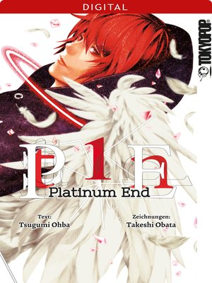 cover image of Platinum End 01