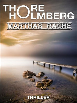 cover image of Marthas Rache