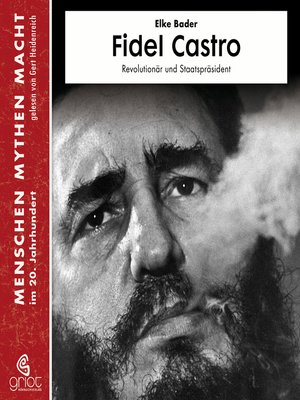 cover image of Fidel Castro