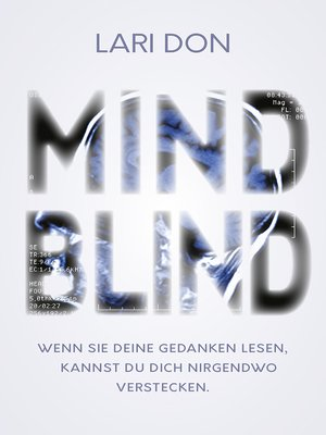 cover image of Mindblind