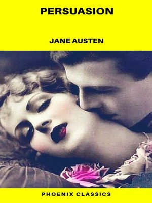 cover image of Persuasion (Phoenix Classics)
