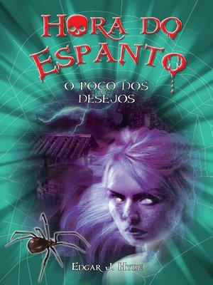 cover image of O poço dos desejos
