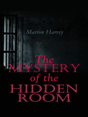 cover image of The Mystery of the Hidden Room