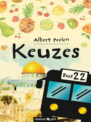 cover image of Keuzes