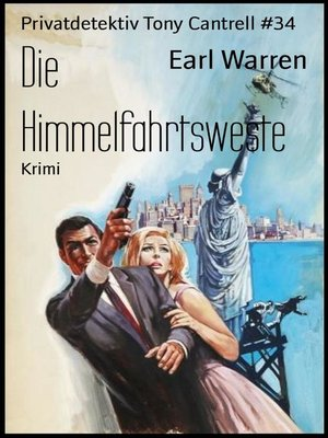 cover image of Die Himmelfahrtsweste