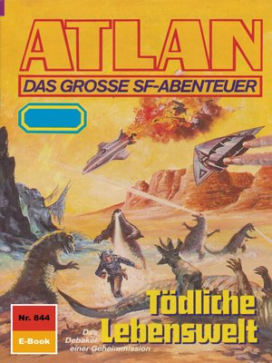 cover image of Atlan 844