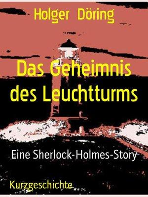 cover image of Das Geheimnis des Leuchtturms