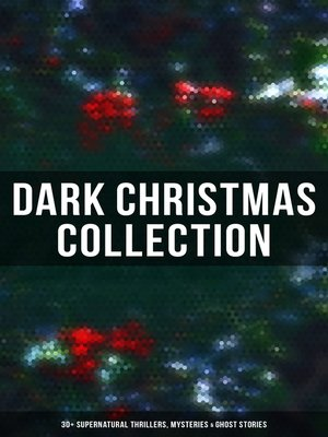 cover image of Dark Christmas Collection