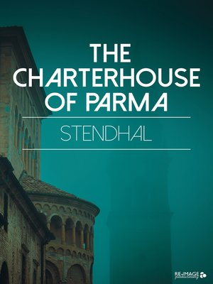 cover image of The Charterhouse of Parma
