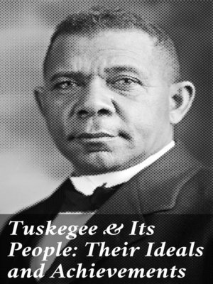 cover image of Tuskegee & Its People