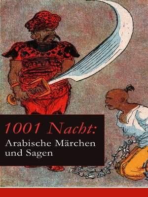 cover image of 1001 Nacht