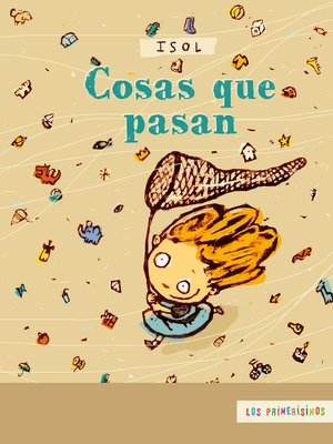 cover image of Cosas que pasan