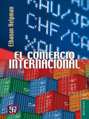 cover image of El comercio internacional