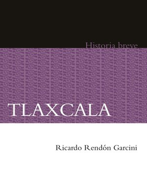 cover image of Tlaxcala