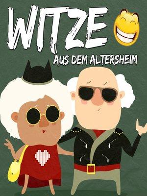 Altersheim Witze