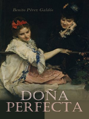 cover image of Doña Perfecta