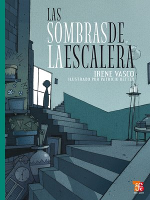 cover image of Las sombras de la escalera