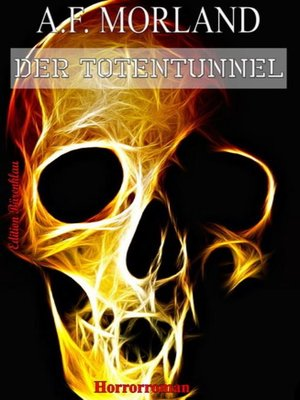 cover image of Der Totentunnel