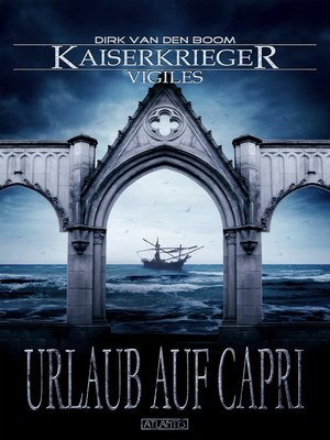cover image of Kaiserkrieger Vigiles 3