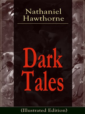 cover image of Dark Tales (Illustrated Edition)