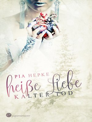 cover image of Heiße Liebe--Kalter Tod