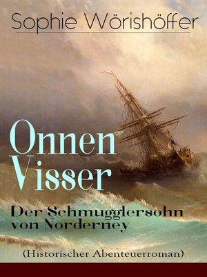 cover image of Onnen Visser