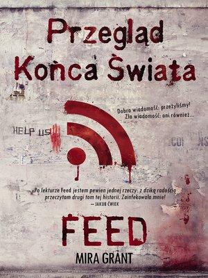 cover image of Przeglad Konca Swiata