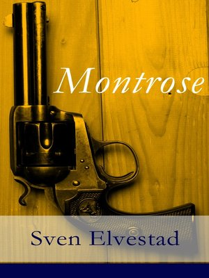 cover image of Montrose