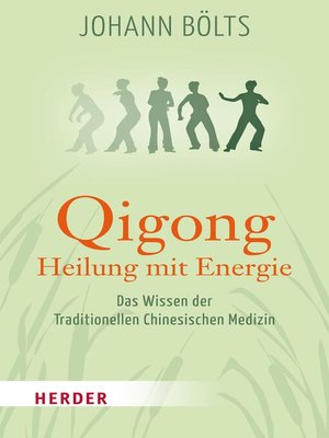 cover image of Qigong--Heilung mit Energie
