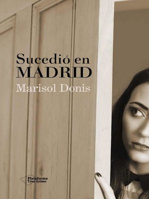 cover image of Sucedió en Madrid