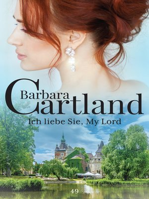 cover image of Ich liebe Sie My Lord