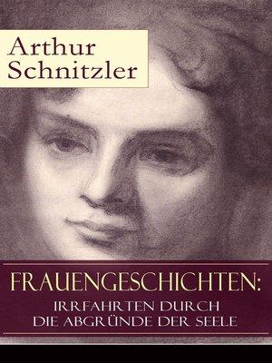 cover image of Frauengeschichten