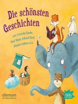 cover image of Die schönsten Geschichten
